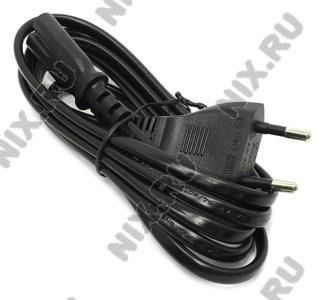 Hama <29167> Кабель IEC-320-C7 - розетка  220V  1.5м Советский стандарт