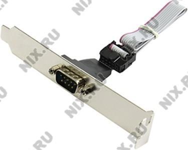 Espada <ECOMp-BRCTFull> Планка портов в  корпус  1xCOM9M