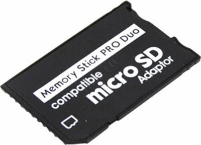 Espada <E microSD to MS(Pro)> Переходник microSD -->  Memory  Stick  Pro DUO