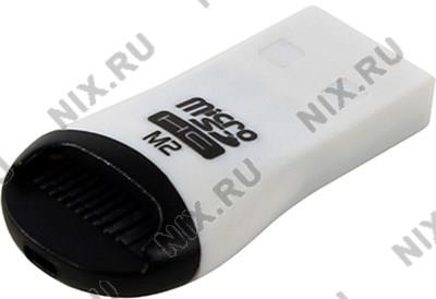 Orient <CR-012> USB2.0 microSDHC/MS M2  Card  Reader/Writer