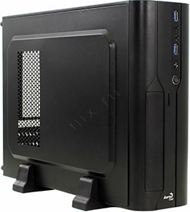 DeskTop Aerocool <Cs-101>  MicroATX  400W  (24+2x4пин)