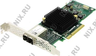 Adaptec ASA-7085H 2278400-R PCI-Ex8, 8-port-ext SAS/SATA  6Gb/s,  до  128 уст-в