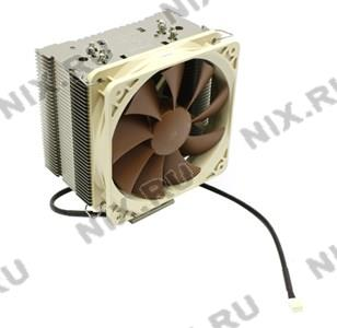 Noctua NH-U12DX-1366  Cooler  (3пин, 1366, Cu+Al+тепл.трубки)