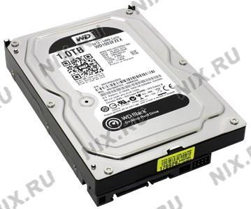 """HDD 1 Tb SATA 6Gb/s Western Digital Black  <WD1003FZEX>  3.5"""" 7200rpm 64Mb"""