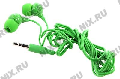 Наушники SmartBuy Color Trend SBE-3200  (шнур  1.2м)