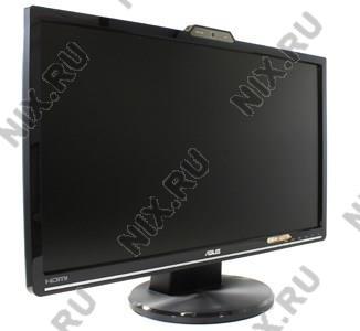 "24""    ЖК монитор ASUS VK248H BK (LCD, Wide, 1920x1080, Webcam,  D-Sub,  DVI,  HDMI)"