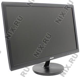 """23.6"""" ЖК монитор ASUS VS247NR BK (LCD, Wide, 1920x1080,  D-Sub,  DVI)"""