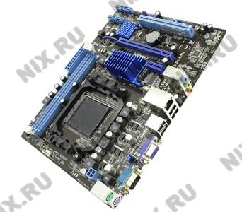 ASUS M5A78L-M LX3 (RTL) SocketAM3+ <AMD 760G> PCI-E+SVGA+GbLAN  SATA  RAID MicroATX 2DDR3