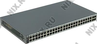 HP 1820-48G <J9981A> Switch Управляемый коммутатор (48UTP  1000Mbps  +  SFP)