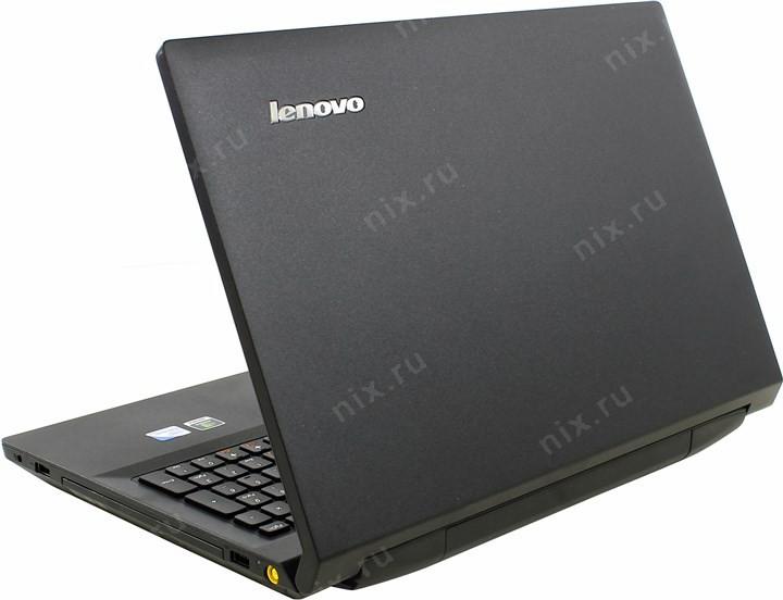 Lenovo B590 Сетевой драйвер
