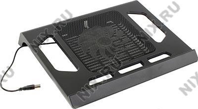 KS-is Shixxi KS-233 NoteBook  Cooler  (1500об/мин,  USB питание)