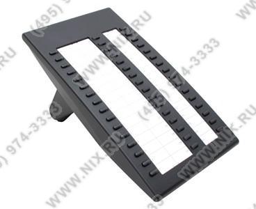 Panasonic KX-T7740X  <Black>  консоль