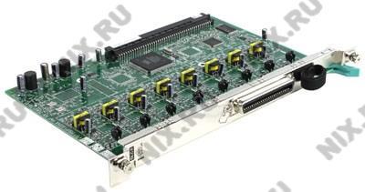Panasonic KX-TDA0171XJ плата расширения  (8  цифровых внутр. линий)