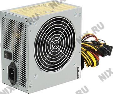 Блок питания Chieftec iARENA <GPA-650S>  650W  ATX  (24+2х4+2x6/8пин)