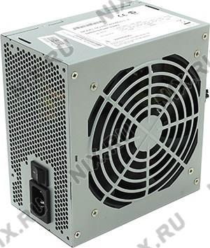 Блок питания INWIN Power Rebel  <RB-S600BQ3-3(H)>  600W ATX (24+2x4+2x6/8пин)