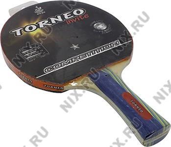 Ракетка для настольного тенниса Torneo  Invite  Competition