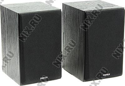 Колонки  Edifier  R1100 (2x21W, дерево)
