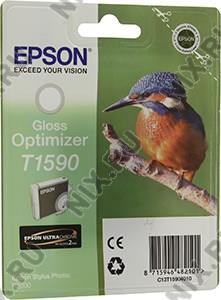 Картридж T1590 <C13T15904010> Gloss Optimizer для  EPS  ST Photo R2000