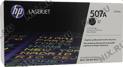 Картридж HP CE400A (№507A) Black для  HP  M551