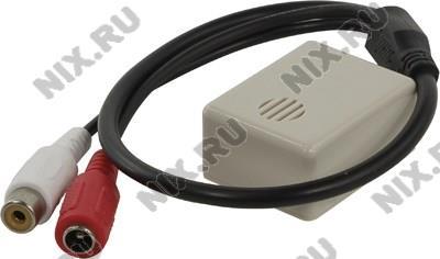 Orient <VMC-04X>  Активный  микрофон  для видеосистем