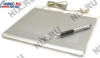 Wacom intuos art - графический планшет для рисования черный