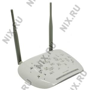 TP-LINK <TL-WA801ND> Wireless N Access Point(1UTP 100Mbps,  802.11b/g/n,  300Mbps, PoE, 2x5dBi)